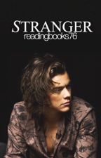 Stranger (harry styles) by gvccitaed