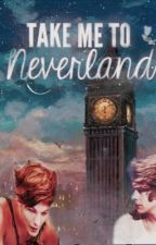 Take me to neverland -Larry Stylinson (موقفه مؤقتاً ) by gadi1994
