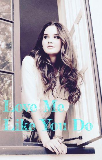 Love Me Like You Do (SKY HIGH//LASH)