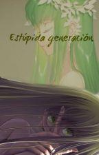 SEGUNDA GENERACION.(2da temporada DTPTA) by opaweh