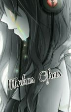 Minhas Cifras by Samaras2s2s2