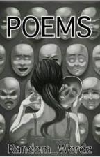 Random's Poetry by Random_Wordz
