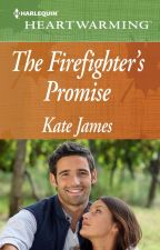 The Firefighter's Promise by KateJamesBooks