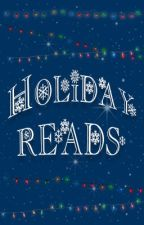 Holiday Reads: Christmas Poems & Stories by Christmas_Story