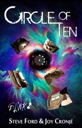 BLINK 2: Circle of Ten by JoyCronje