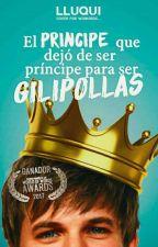 El príncipe que dejó de ser príncipe para ser gilipollas by Lluqui
