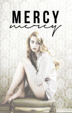 mercy » draco malfoy by happyoctober