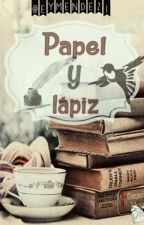 Papel y Lápiz © by Eymendez