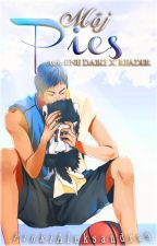 Mój Pies             Aomine Daiki x Reader by Notesss