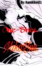 One-shot MikaYuu by kanekiken01