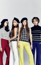 F(x) Lyrics + Fanchants by FlamesKrystal