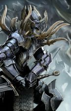 Alfenheims Warlords (a SAO fanfic) by Kommando293