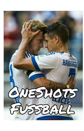OneShots Fußball BoyxBoy