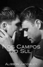 Nos Campos Do Sul  by AlissonJJacobucy