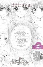 Betrayal (Gakuen Alice Fanfiction) (Paused) by Chinchinchilla