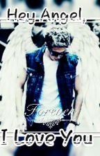 Hey Angel,I Love You by Vihh_Pandinha_Horan