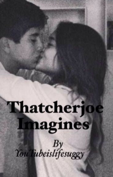 Thatcherjoe imagines