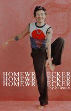 Homewrecker (l.s) by Belcourt
