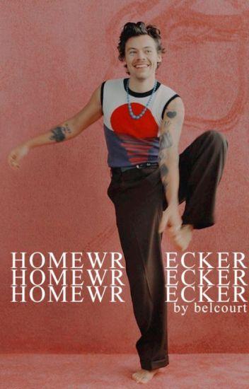 Homewrecker (l.s)