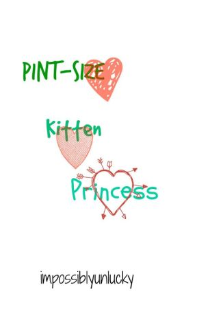 Pint-Size, Kitten and Princess (Alpha!Styles Triplets) (Omega!Louis) (mpreg) by impossiblyunlucky