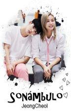 One Shot - 'Sonámbulo' JeongCheol / S.Han ♥ Adaptación [Lemon] by GabyKookie