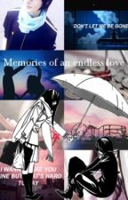 Memories of an endless love | Noragami [Completa] by Shina-chan99