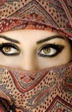 A Muslim Spy by saenis