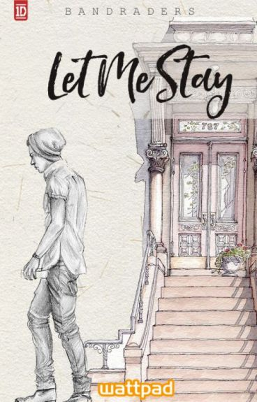 Let me stay | H.S.