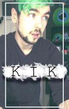 Kik ≫ septiplier by editiplier