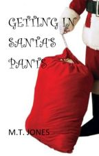 Getting In Santa's Pants [Bram and Jason One Shot](manxman) by M-T-Jones