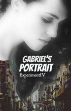 Gabriel's Portrait by ExperimentIV