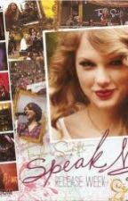 We Are Never Ever Getting Back Together - A Taylor Swift Fan Fic by PineapplePoll