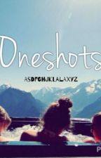 Oneshot Collection [ tagalog ] by AsdfghjkLalaXyz