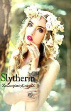 Slytherin by XxCompletelyCrazyxX
