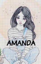 Amanda; lesbian by HarrietPetero-