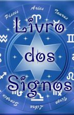 Livro dos Signos by StellaVianna