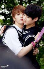 Jinkook (Jin and Jungkook) smut~ by Beautifulkaz