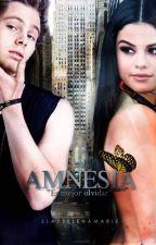 Amnesia |l.h • s.g| by Slayselenamarie