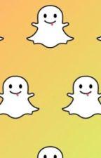 Snapchats de Famosos by _trinidad