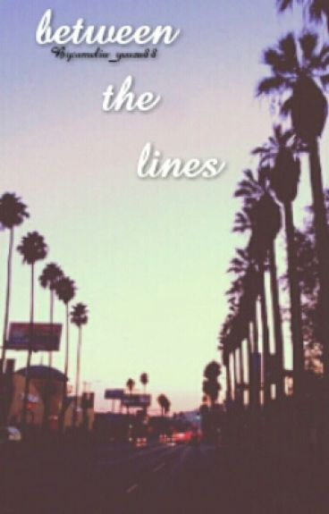 Between The Lines : M.E