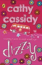 Dizzy by Cathy Cassidy by EllaN19