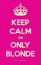 A Werirdo's Blonde Jokes!! by rocketor