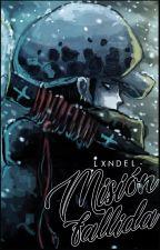 Misión fallida [one piece fanfic] by lxndel-