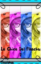 La chica del pikachu 2 by Chedykun