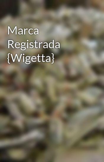 Marca Registrada {Wigetta}