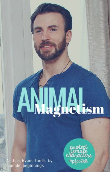 Animal Magnetism [Chris Evans]