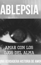 Ablepsia by GloriaMedina378