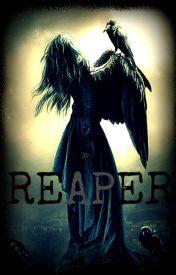 REAPER by Jessy_Dreadful