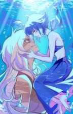 Chains (A Steven Universe Fanfic) by The_Golden_Fox_