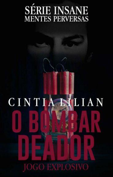 JOGO EXPLOSIVO - O Bombardeador by CintiaLilian
